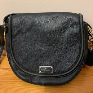 Kate spade medium sized purse.